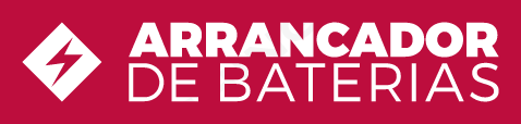 ARRANCADOR DE BATERIAS
